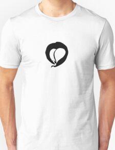 Ink Heart Unisex T-Shirt