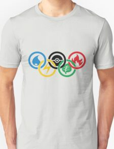 Poké games T-Shirt