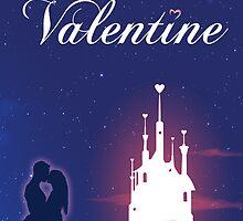 Be my Valentine by Neelai