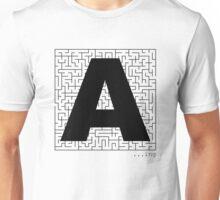 A-Maze-ing Unisex T-Shirt