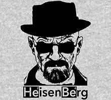 New 2013 - Heisenberg Inspired Breakingbad Unisex T-Shirt