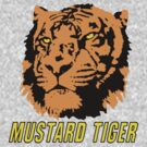 Mustard Tiger - TPB by derP