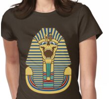 Tut Tut - Sick Skateboards Womens Fitted T-Shirt