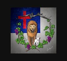 Lion and the Lamb Unisex T-Shirt