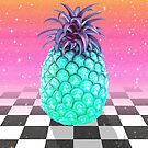 Pineapple by dannyivan