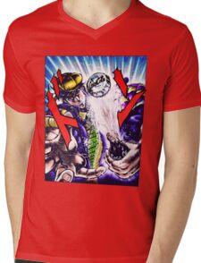 Jojo's Bizarre Adventure - Joseph Joestar Coca Cola attack T-Shirt