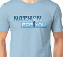 Nathan For You Unisex T-Shirt