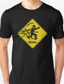 Cthulhu Howard Phillips Lovecraft T-Shirt
