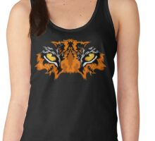 tiger eye Women's Tank Top