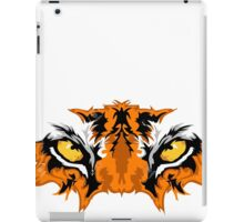 tiger eye iPad Case/Skin