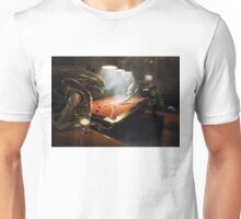 Alien vs Predator Pool Unisex T-Shirt