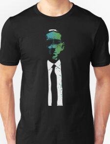 Howard Phillips Lovecraft HP historical society T-Shirt
