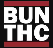 BUN THC by AddictGraphics