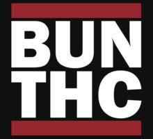 BUN THC by Jared Crockford