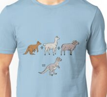 Star Wars Logic Unisex T-Shirt