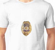 Compton Police Sergeant Unisex T-Shirt