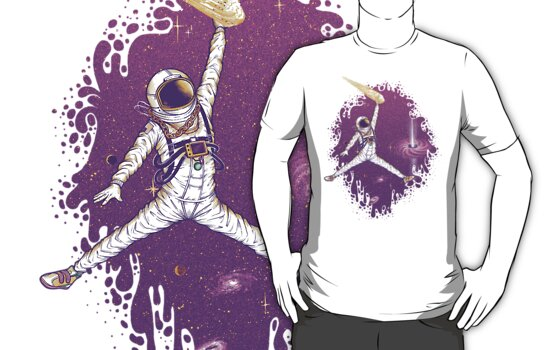Space Jam by Made With Awesome