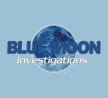 Blue Moon Investigations by kaptainmyke