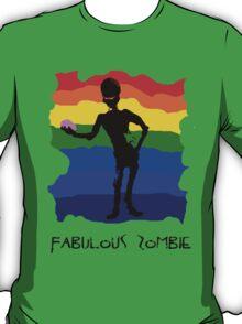 Fabulous!Zombie T-Shirt