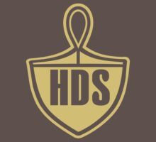 HDS Delivery Services Baby Tee