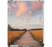 Beach Walk iPad Case/Skin