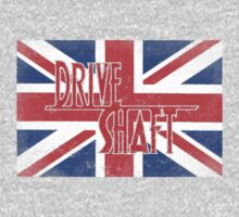 Drive Shaft Kids Clothes
