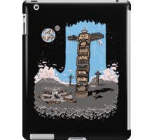 Spirits of Inception iPad Case/Skin
