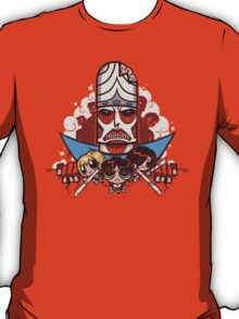Attack on Townsville - Mojo Version T-Shirt