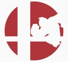 Donkey Kong - Super Smash Bros. by WillOrcas