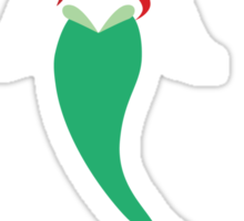 Ariel from The Little Mermaid Disney Sticker
