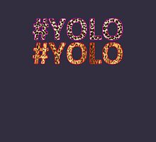 Yolo T-Shirts & Hoodies Womens Fitted T-Shirt