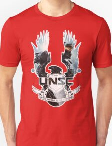 UNSC - Halo 4  T-Shirt