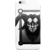 FAUN - PAN'S LABYRINTH iPhone Case/Skin