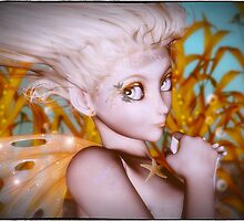 Mermaid of Autumn by janrique