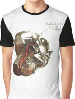 Taxidermy Graphic T-Shirt