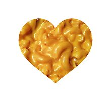 Mac & Cheese, Please by michaelwormwood