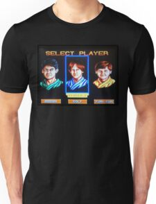 3 ninjas kickback select screen T-Shirt