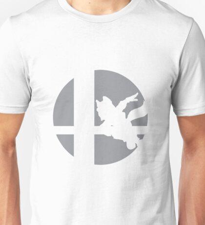 Fox - Super Smash Bros. Unisex T-Shirt