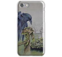 Ravens claw-  iPhone Case/Skin