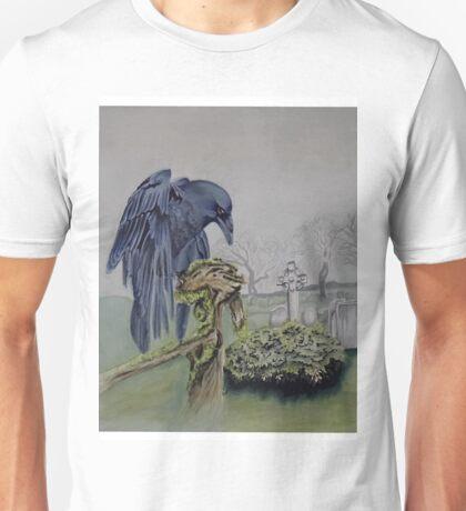 Ravens claw-  Unisex T-Shirt