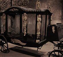 Funeral car I./ V by Natas
