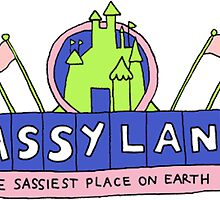sassyland  by lazyville
