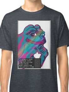 Collector's item Pepe (extremely rare) Classic T-Shirt