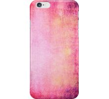 Abstract Vintage Cool New Grunge Texture iPhone Case iPhone Case/Skin