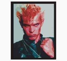 Billy Idol by Astvdillo