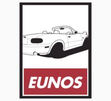 Obey Eunos by micfle08
