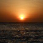 Rising Sun by Harsha Bhuyan