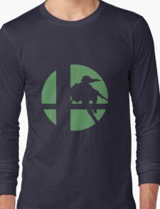 Link - Super Smash Bros. Long Sleeve T-Shirt