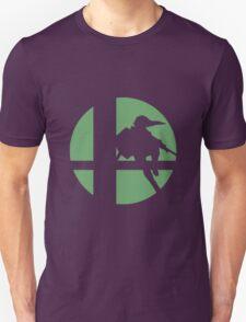 Link - Super Smash Bros. Unisex T-Shirt