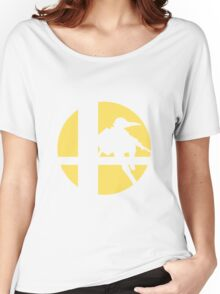 Link - Super Smash Bros. Women's Relaxed Fit T-Shirt